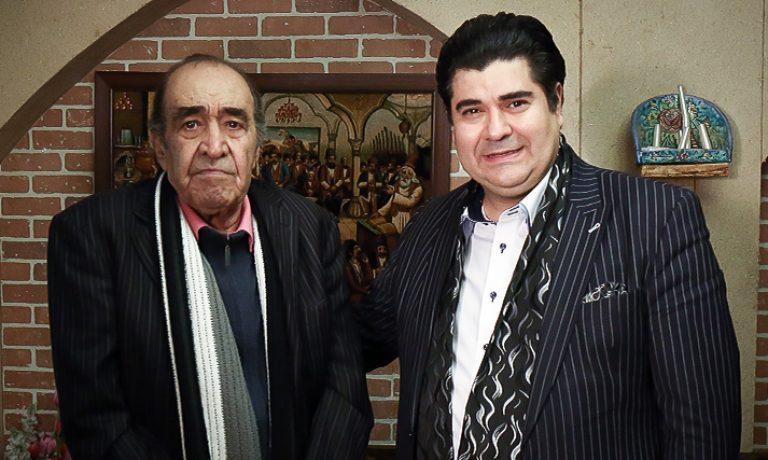 Photo of به زودی کنسرت مشترک حسین خواجهامیری و سالار عقیلی