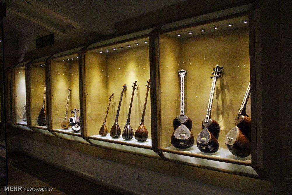 Photo of Music of Iran