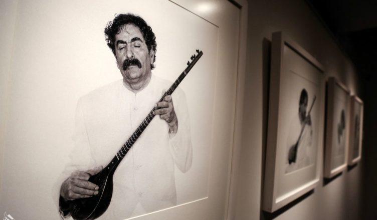 آواز ایرانی