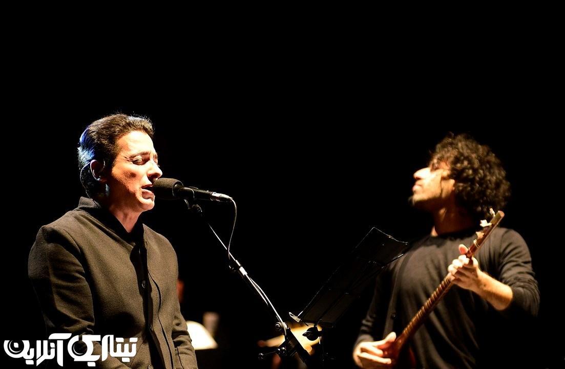 Photo of رونمایی آلبوم موسیقی «ایران من» با آواز «همایون شجریان»