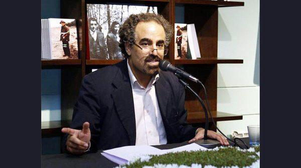 فرم در آواز ایرانی - علی شیرازی