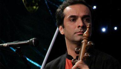 آرش کامور