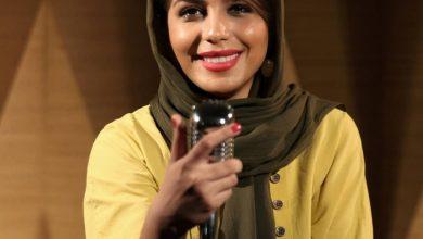 Photo of سپیده جندقی