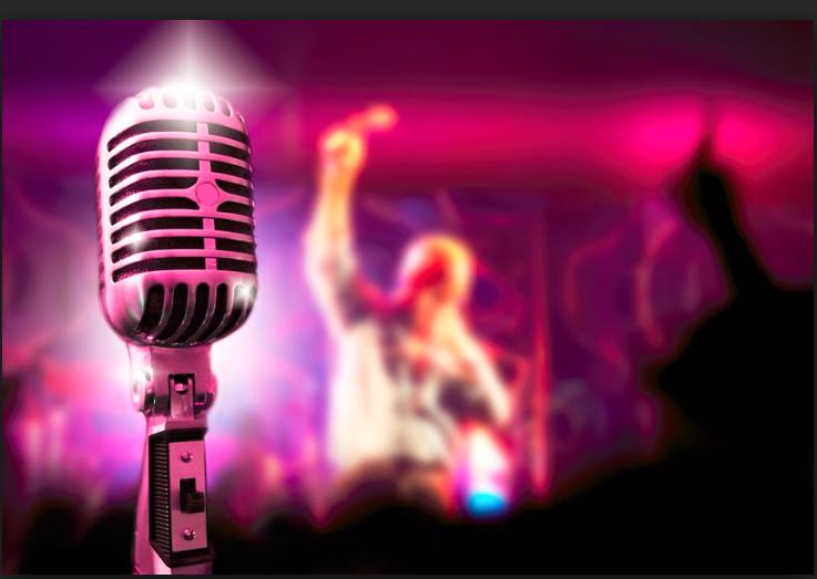 Photo of آمادگی برای اجرای زنده موسیقی