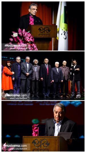 Photo of آلبوم «وریشه» با آهنگسازی «کاوه سپندار» منتشر شد بیژن کامکار: عصبانی هستم