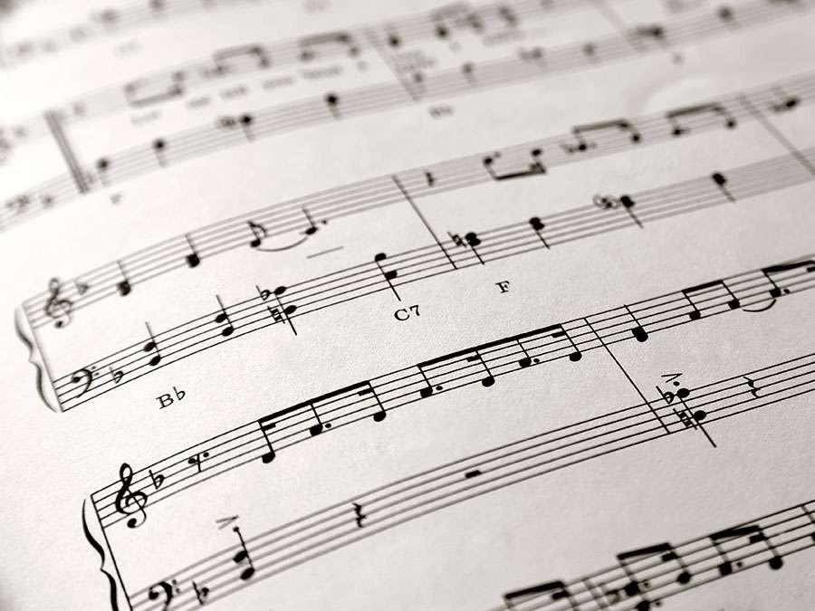 Photo of گزیده ای از اصطلاحات موسیقی